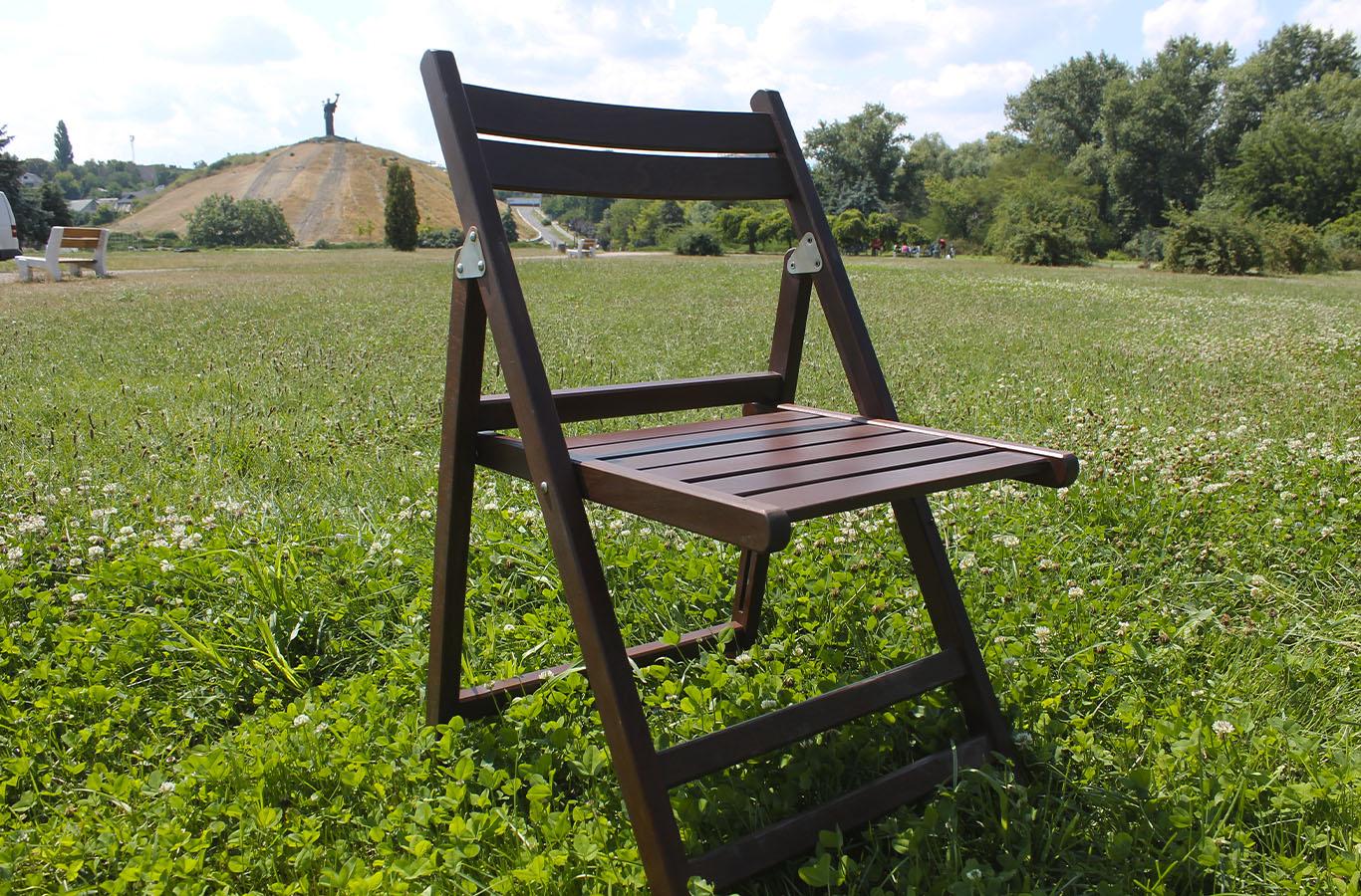 Аренда стульев в Украине